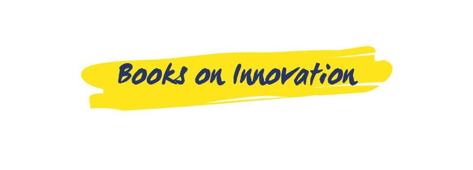 Books on Innovation